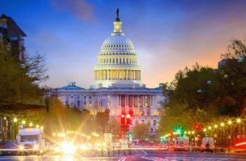 7 curiosidades de Washington D.C.