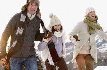 ¿Qué ropa debo llevar en invierno a Washington?