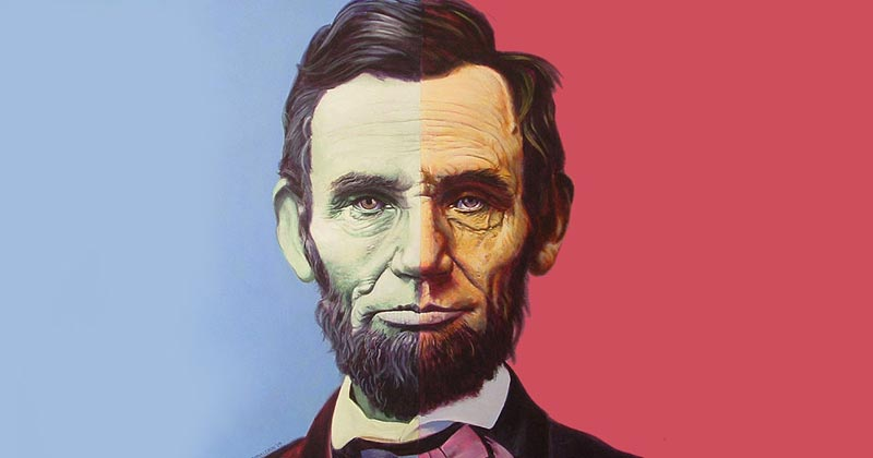 7 cosas que no sabías de Abraham Lincoln