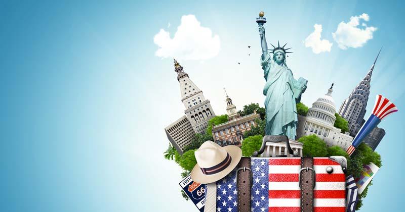 ¿Qué debes tener en cuenta si viajas a Estados Unidos por primera vez?