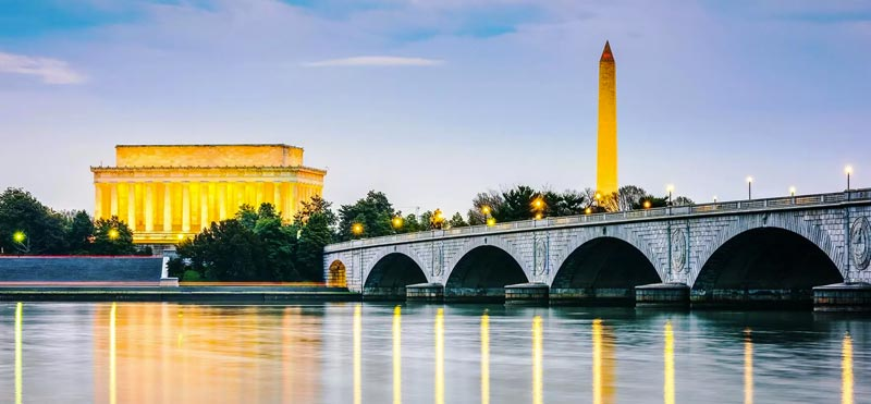 Qué hacer en Washington DC en Primavera