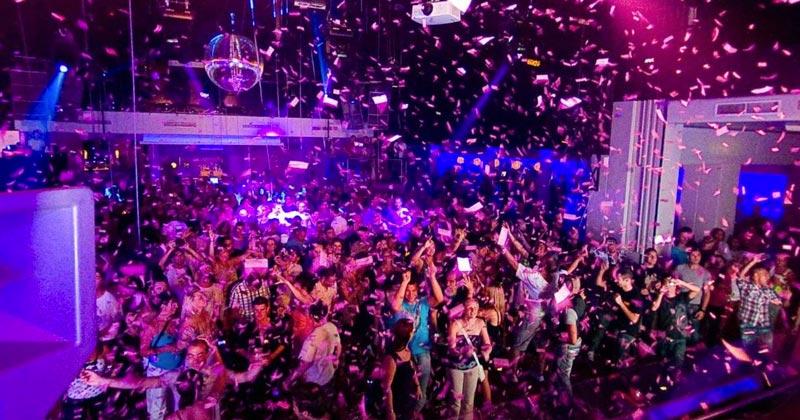 Las 7 mejores discotecas en Washington