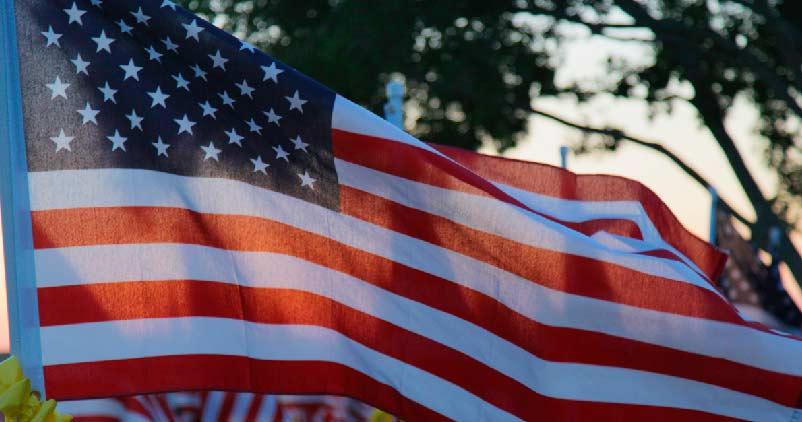 Las mejores cosas para hacer el fin de semana del Día de los Caídos o Memorial Day en Washington D.C.