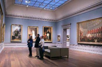 5 museos imprescindibles de Washington