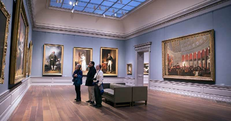 5 museos imprescindibles de Washington