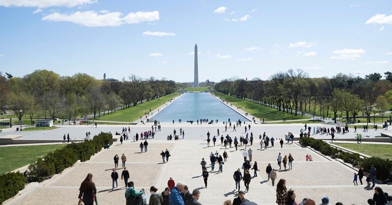 5 razones para hacer un recorrido de un día por Washington