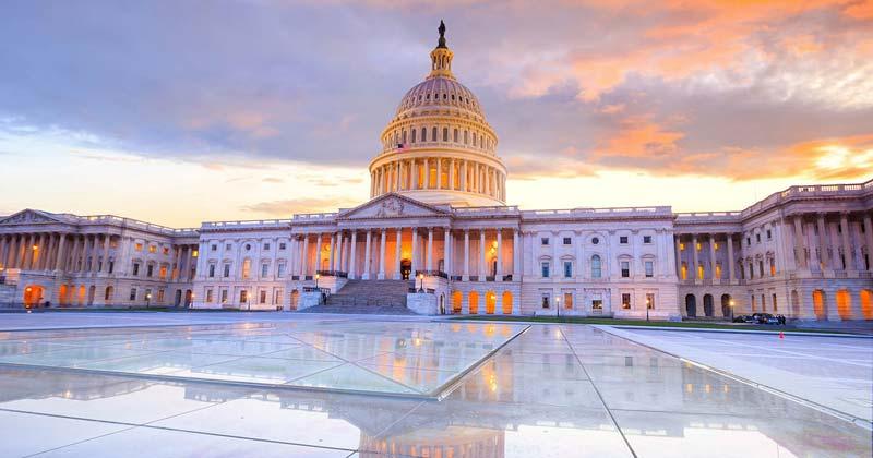 ¿Cómo planear un viaje barato a Washington?